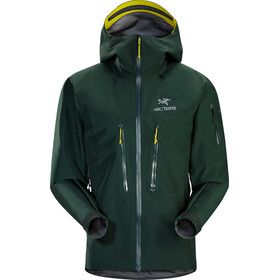 Arc'teryx M's Alpha SV Jacket Zevan